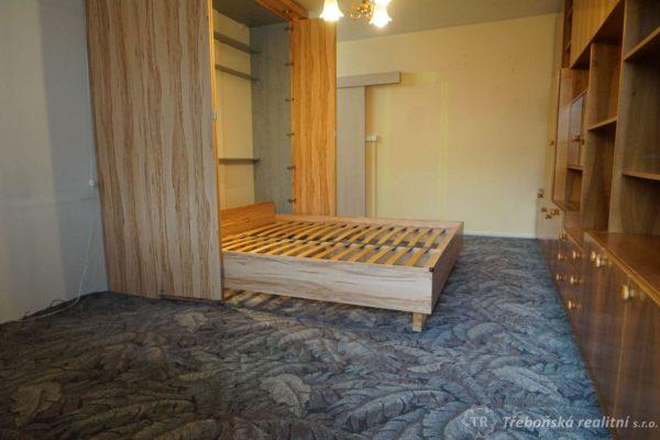 Prodej bytu 2+1 Praha 6 – Řepy